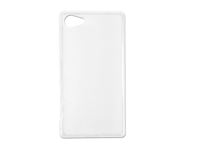 Sony Xperia Z5 Compact - etui na telefon - biały