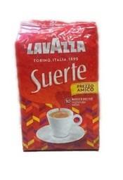 Lavazza Suerte - kawa ziarnista 1kg NOWOSC