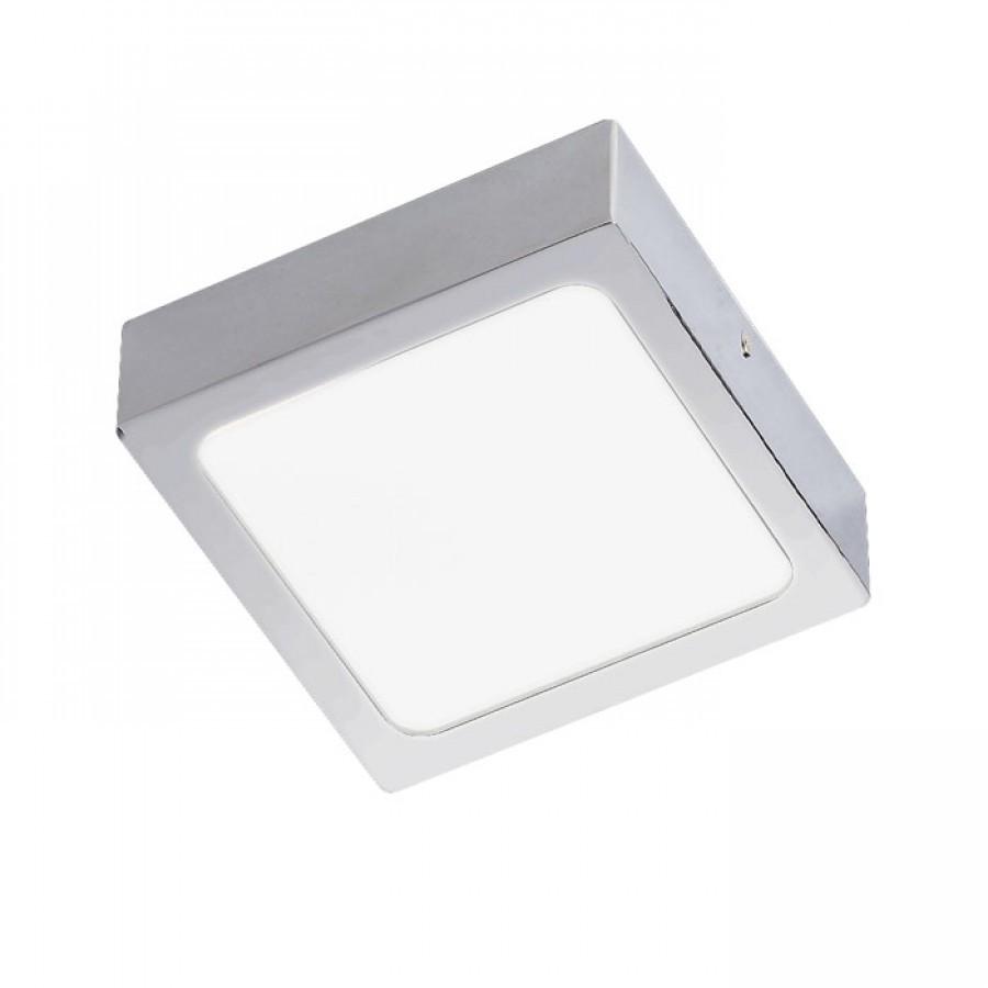 Lampa sufitowa Lampa sufitowa SLENDER SLIM SQ 9 R12144 Redlux  SPRAWDŹ RABATY  5-10-15-20 % w koszyku