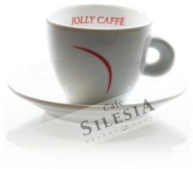 Filiżanka Jolly Caffe CAPPUCCINO