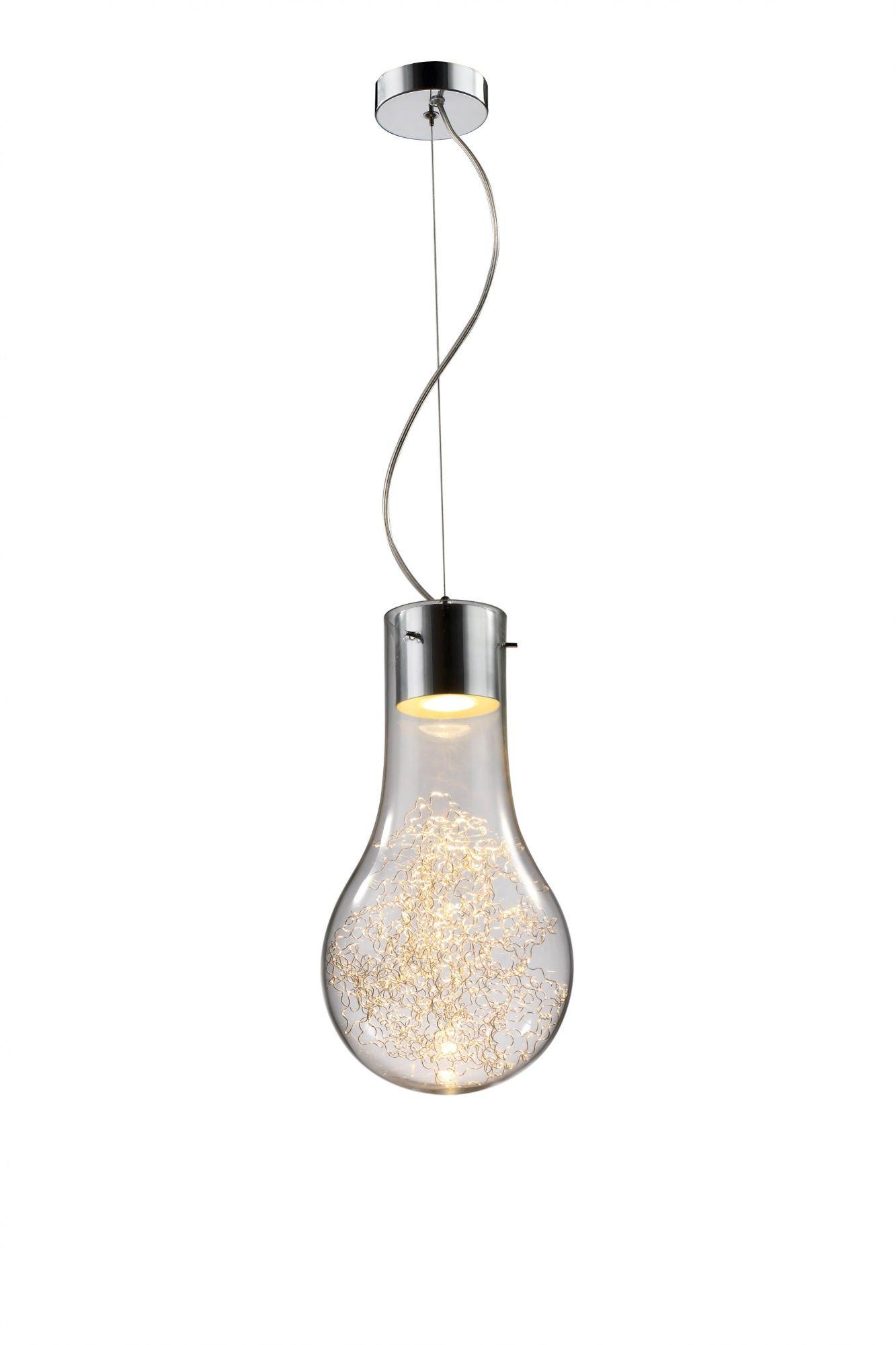 Lampa wisząca CIRO MD1458-1L - Zuma Line