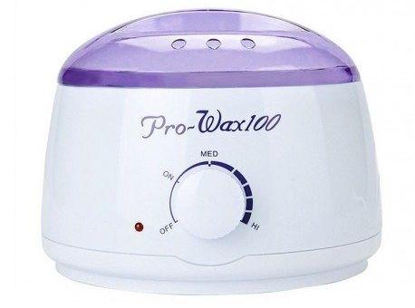 Podgrzewacz do wosku PRO-WAX 100W