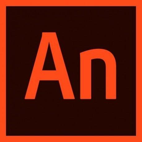 Adobe Animate CC 2020 ENG EDU - Certyfikaty Rzetelna Firma i Adobe Gold Reseller