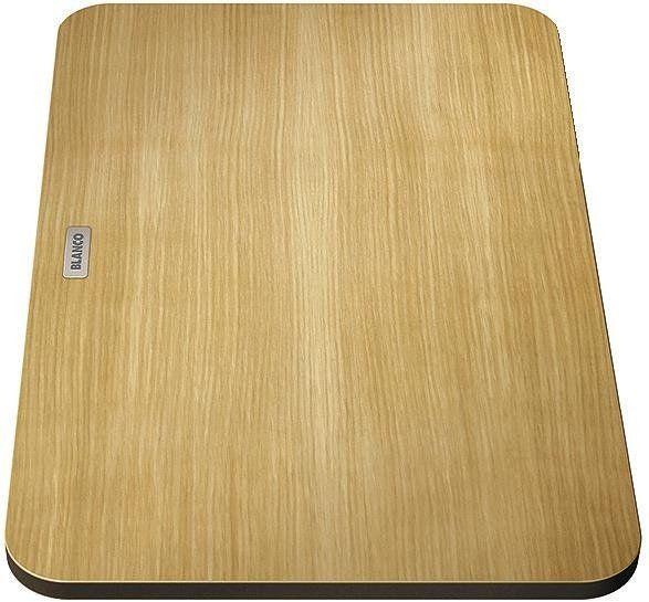 Blanco Deska drewniana jesion 375x367 mm