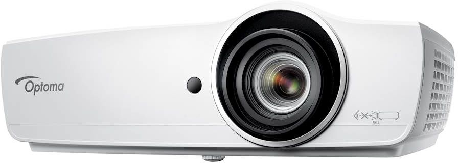 Projektor Optoma EH470 - DARMOWA DOSTWA PROJEKTORA! Projektory, ekrany, tablice interaktywne - Profesjonalne doradztwo - Kontakt: 71 784 97 60