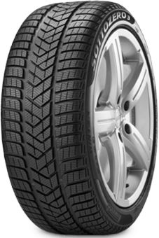 Pirelli 205/40R18 SOTTOZERO SERIE III 86 V XL RFT DOSTAWA GRATIS
