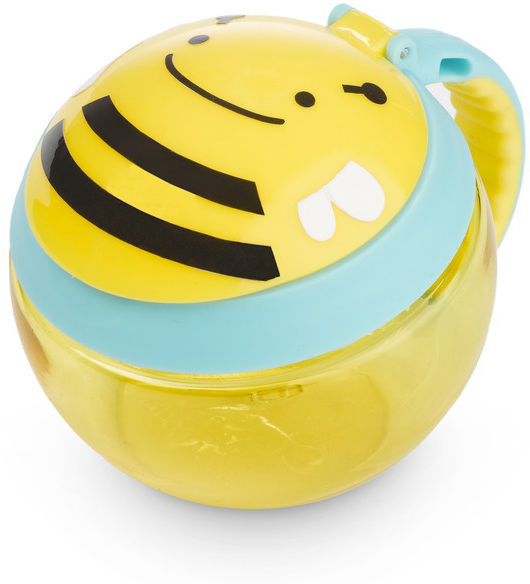 Skip Hop - Kubek Niewysypek Zoo Pszczoła - Pszczoła