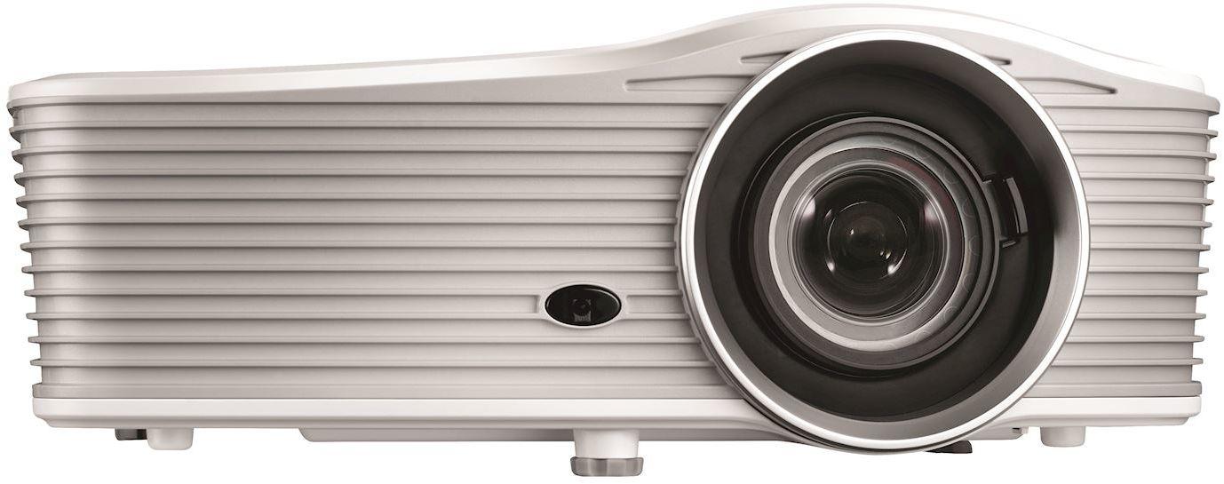 Projektor krótkoogniskowy Optoma EH515TST - Projektor archiwalny - dobierzemy najlepszy zamiennik: 71 784 97 60