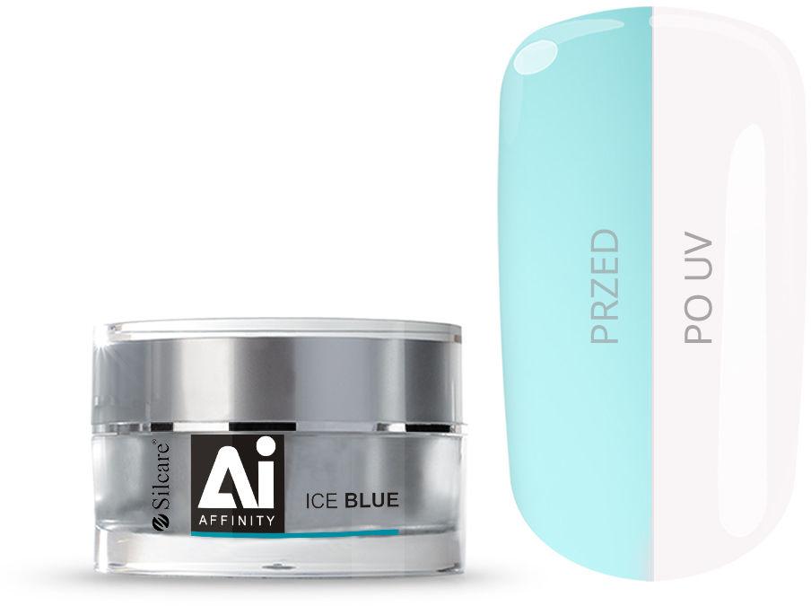 Affinity Ice Żel UV Blue 30 g