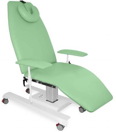Fotel zabiegowy JFZ 4