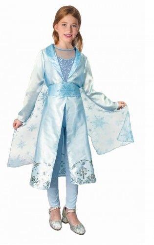 Kostium Elsa, Królowa Lodu 2