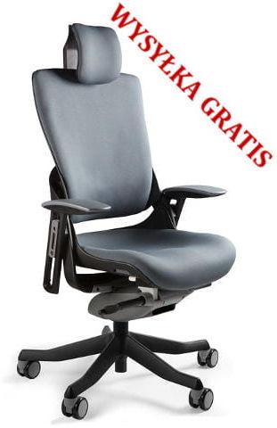 Fotel biurowy WAU 2