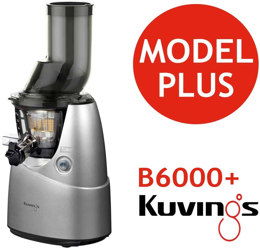 Wyciskarka Kuvings Big Mouth B6000 Plus