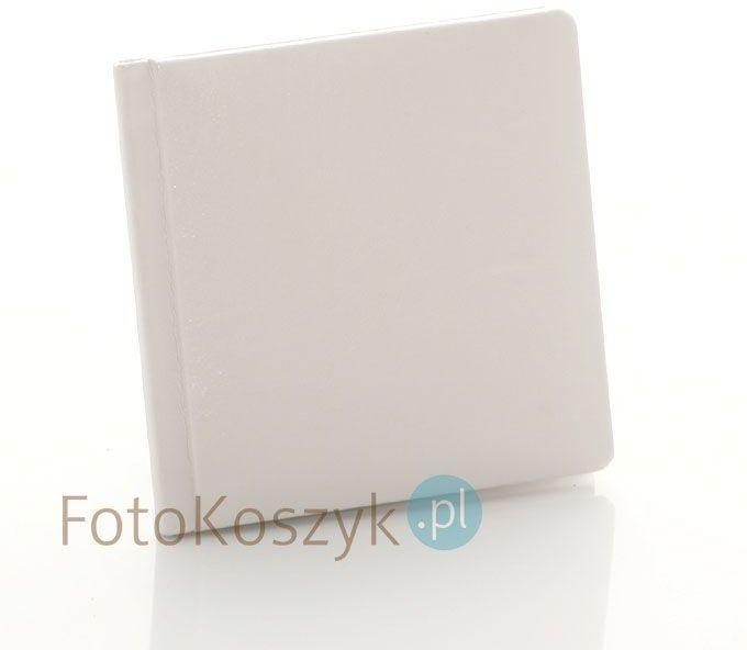 Etui Introligatorskie ER Hand białe błysk (na 2 płyty)