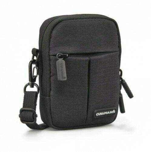 Cullmann torba MALAGA Compact 300 black