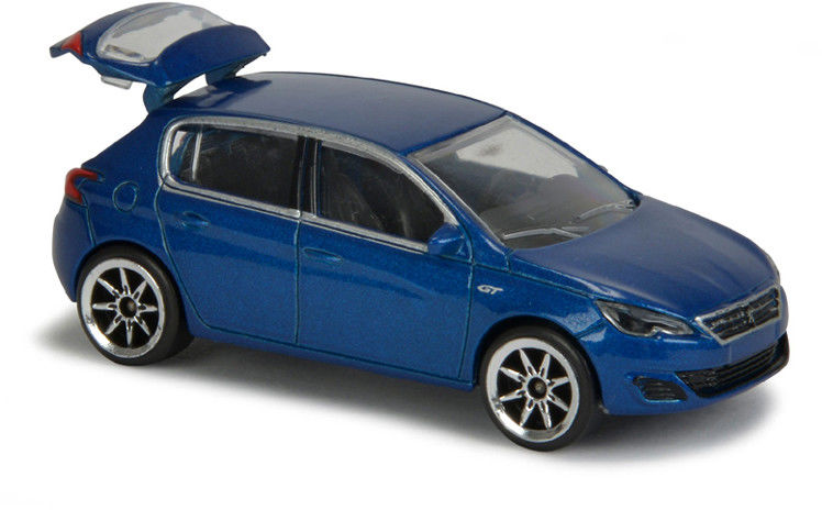 Majorette Premium Cars - Peugeot 308 GTi 2053052