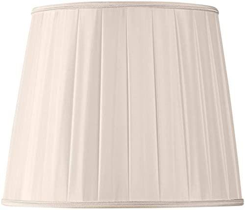 Klosz lampy w kształcie litery U, Ø 15 x 13 x 14 (ręcznie złożony) różowy