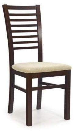 Krzesło GERARD 6 ciemny orzech  Kupuj w Sprawdzonych sklepach