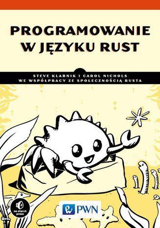 Programowanie w języku Rust - Ebook.