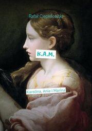 K.A.M - Ebook.