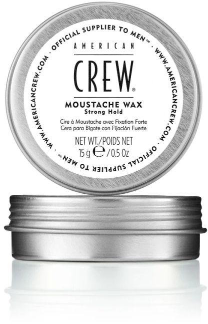 American Crew Moustache Wax wosk do wąsów 15 g