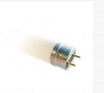 Świetlówka LED T8 9W 60 cm 3000K AC-230V - 1-stronne zasilanie