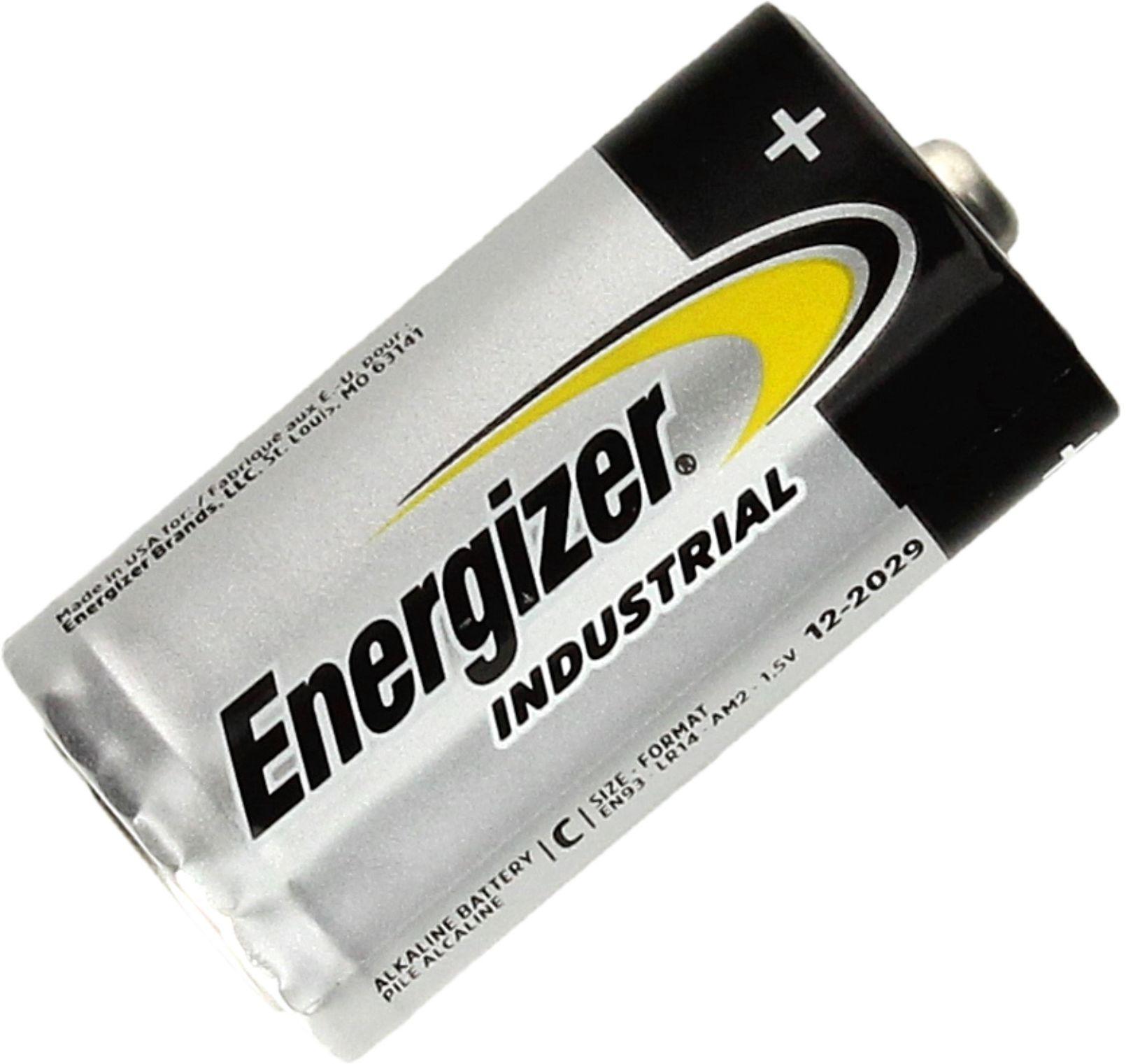 Bateria alkaliczna LR14 Industrial Energizer