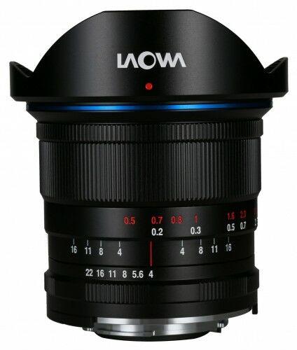 Laowa C&D-Dreamer 14mm f/4,0 do Nikon F