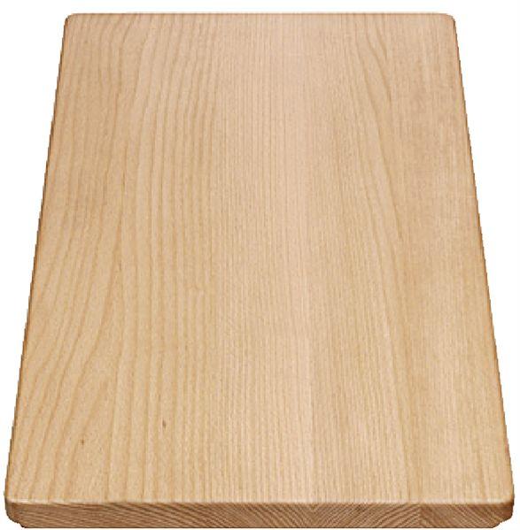 Blanco Deska z drewna bukowego 545x260 mm