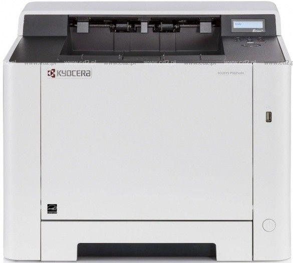 Drukarka laserowa kolorowa Kyocera-Mita ECOSYS P5021CDN