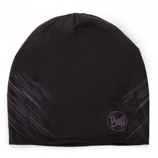 Czapka BUFF - Microfiber Reversible Hat 118176.999.10.00 Black