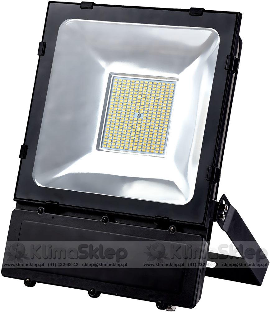 Naświetlacz LED SMD Partnersite LLS150A - oświetlenie warsztatowe