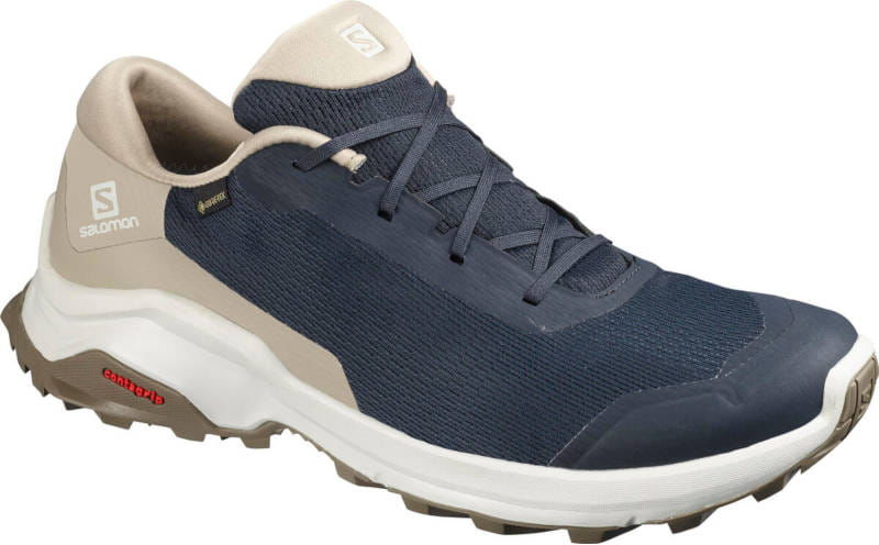 Buty Salomon X Reveal GTX Navy Blaze
