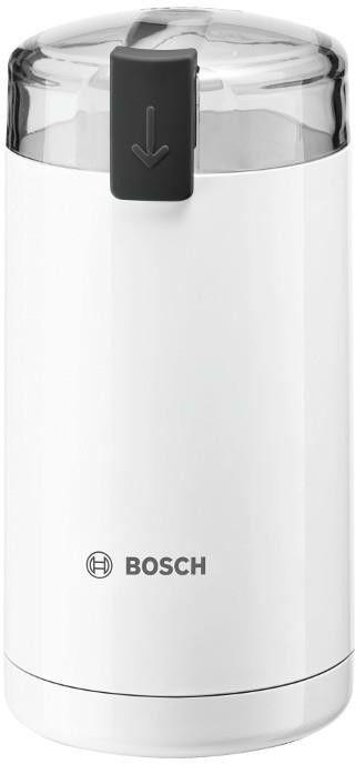 Bosch TSM6A011W młynek do kawy biały
