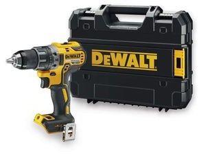 akumulatorowa wiertarko-wkrętarka DeWalt [DCD791NT-XJ] 18V Li-Ion