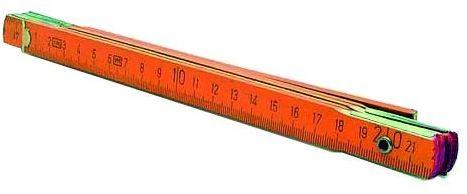 Miara drewniana 1m imp.