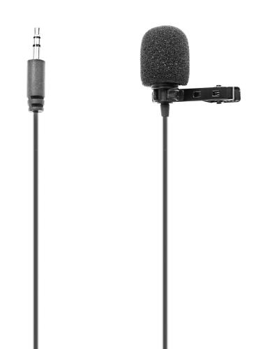 Saramonic SR-XMS2 - mikrofon krawatowy, lavalier stereo, mini Jack 3.5mm TRS Saramonic SR-XMS2