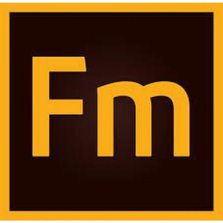 FrameMaker Shared v.8 IE Unix ENG SITE SOLARIS - Certyfikaty Rzetelna Firma i Adobe Gold Reseller