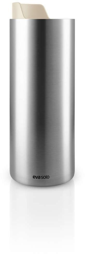 Eva solo - urban to go cup - kubek termiczny, 0,35 l, beżowy