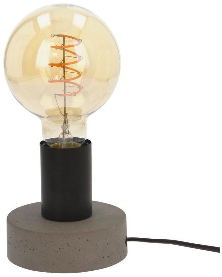 Lampa stołowa ENAR beton E27 SPOT-LIGHT