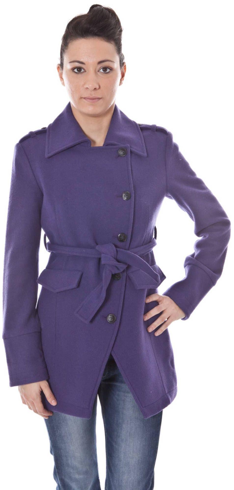 DATCH Coat Women