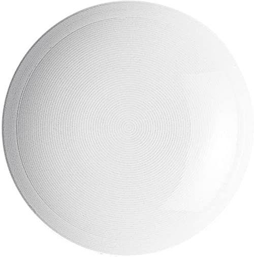 Thomas 11900-80001-10324 Loft biały talerz do zupy 24 cm (1 sztuka)