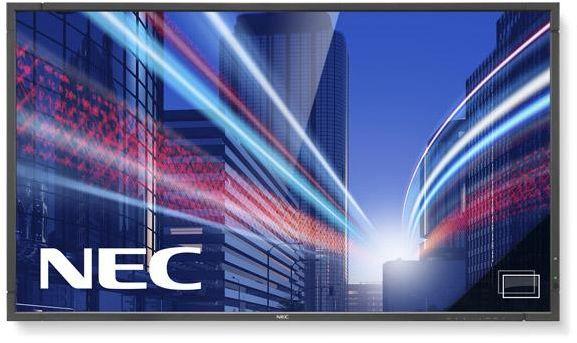 NEC P553 PG POLSKA DYSTRYBUCJA I GWARANCJA TELEFON 608 015 385