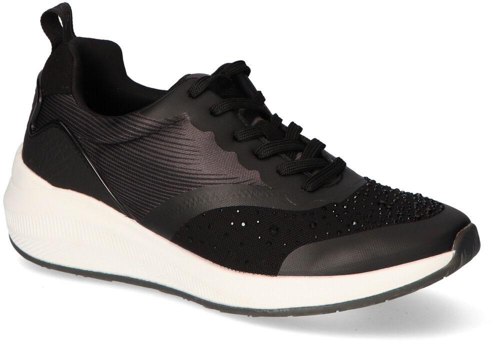 Sneakersy Tamaris 1-23730-25 Czarne