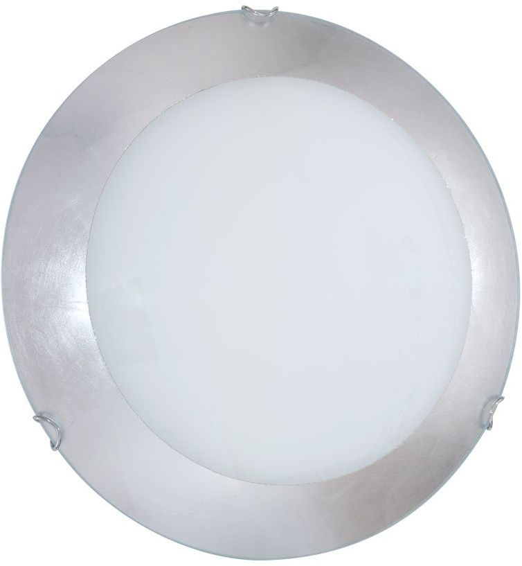 Austrolux A1306.12.5.Ag A++ do E, lampa sufitowa, szkło, 60 W, E27, 47 x 47 x 20 cm