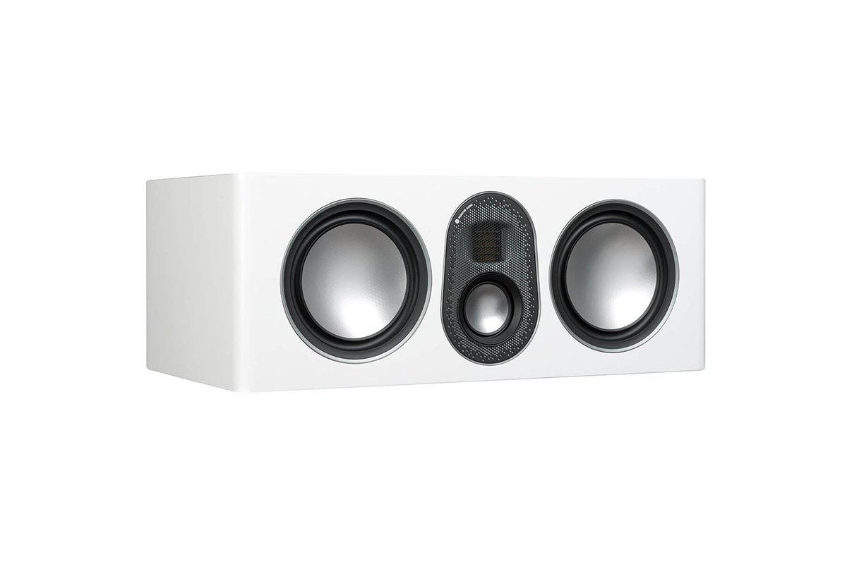 Monitor Audio Gold C250 - Biały satynowy