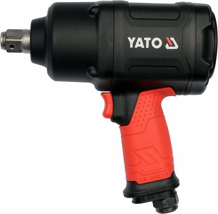 Klucz pneumatyczny 3/4'' 1630nm Yato YT-09571 - ZYSKAJ RABAT 30 ZŁ