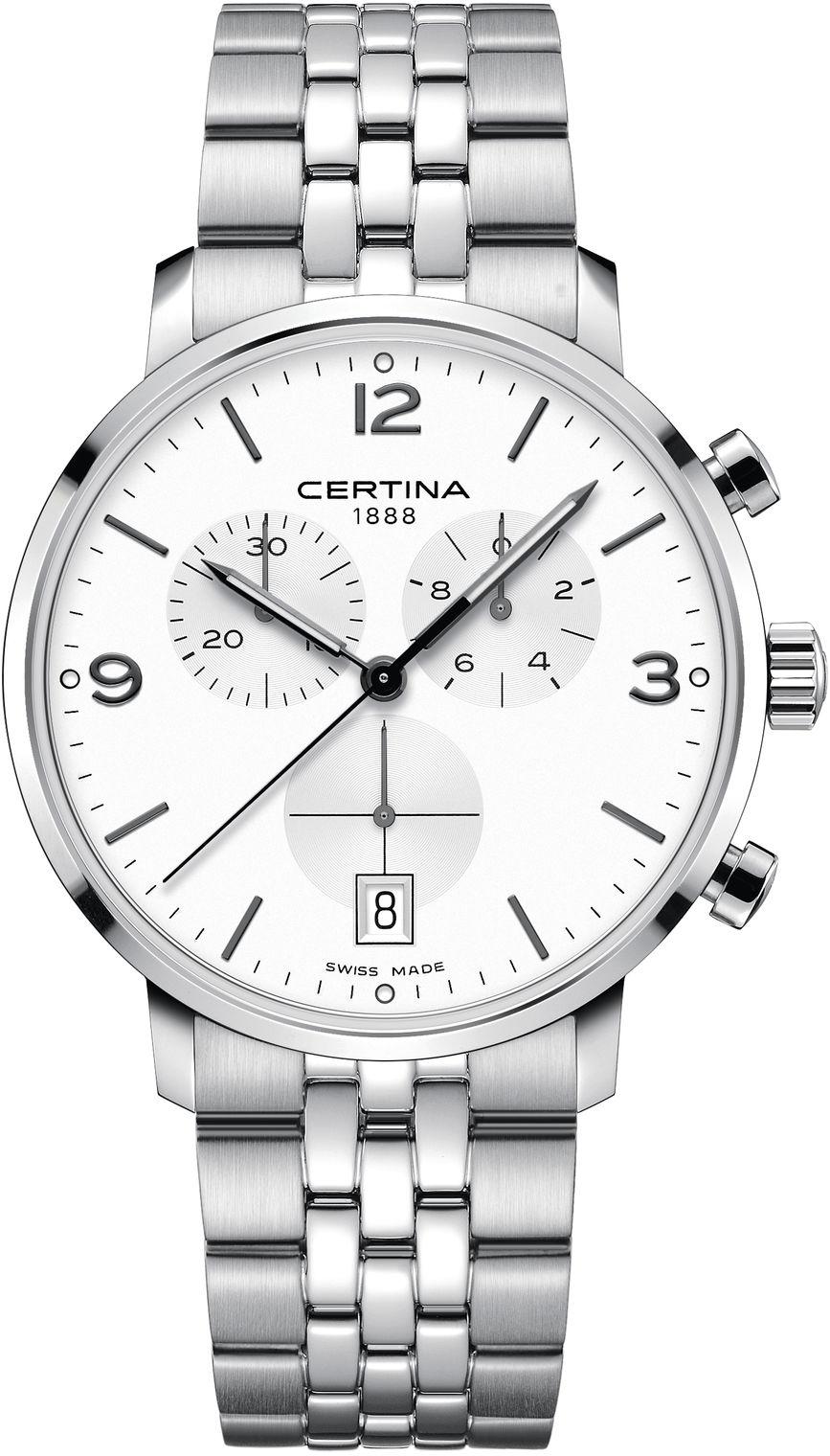 Certina C035.417.11.037.00