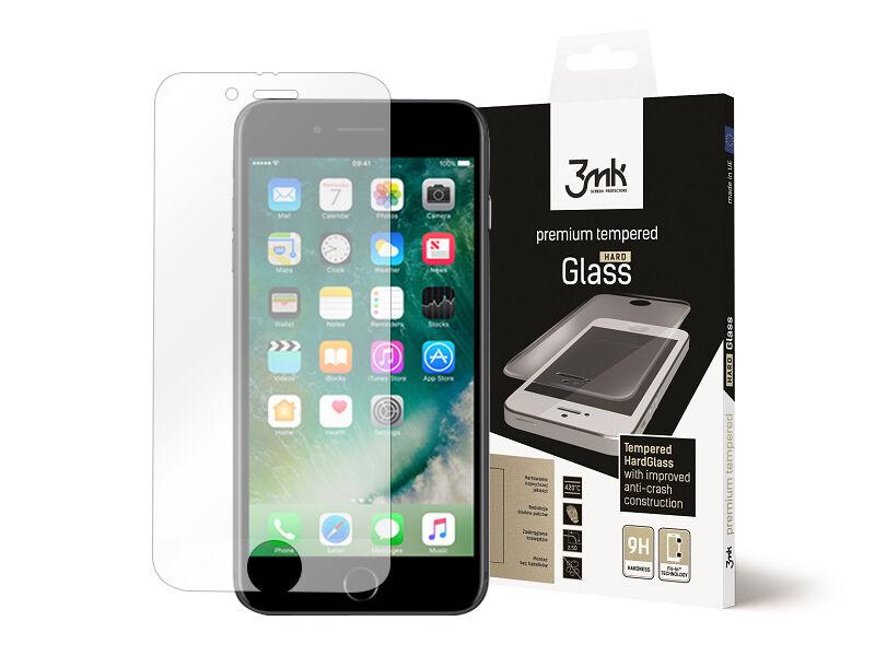 Apple iPhone 7 - szkło hartowane 3MK HardGlass