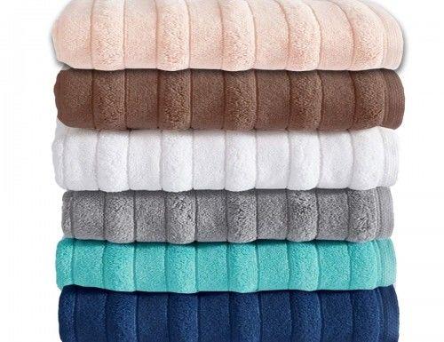 Darymex Ręcznik 16021 (W) 50x90 biały